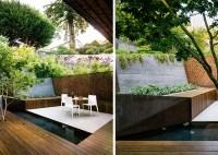 Mary Barensfeld's Garden Living Room | Inspiration | Knoll