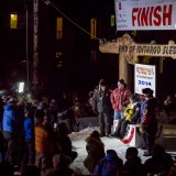 Dallas Seavey, the 2014 Iditarod champion
