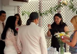 Bronx Wedding Officiant