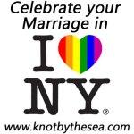 Marriage Equality NYC Gay Weddings