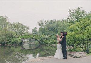 Central Park Gapstow Bridge Wedding Elopement_0008