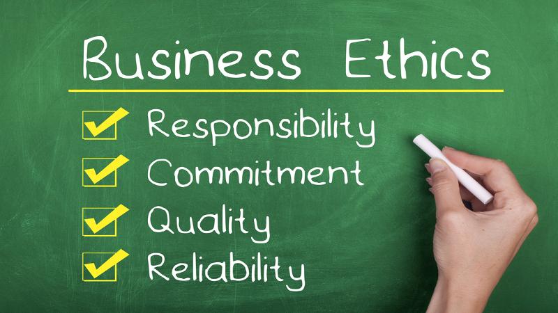 Ethics\u2014Who\u0027s Job is it Anyway? - KnowledgeCity