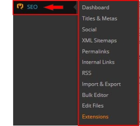 How to install Seo by Yoast and configuration