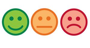 User feedback in blogging tips