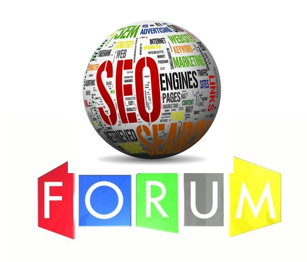 Top Seo Forums Sites list