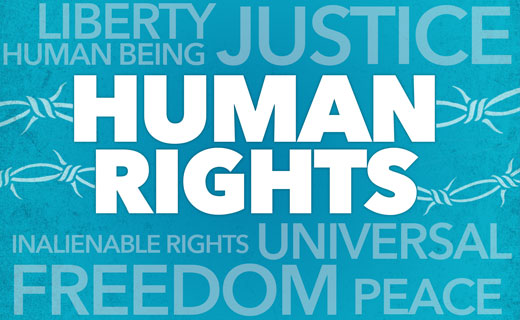 human rights and the violation of Adra is fighting for the basic rights of at-risk individuals around the world girls and women are at risk of trafficking and abuse, the civil rights of.