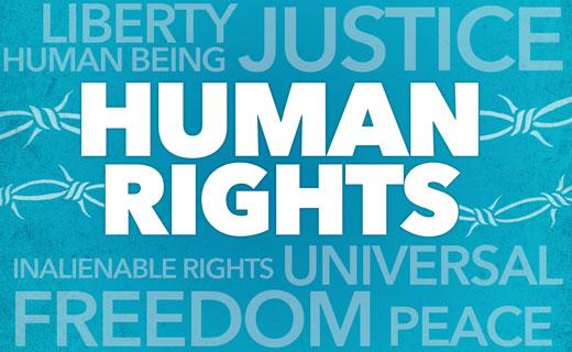 Human rights essays