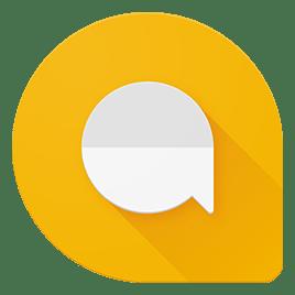 Google Allo vs other Messengers