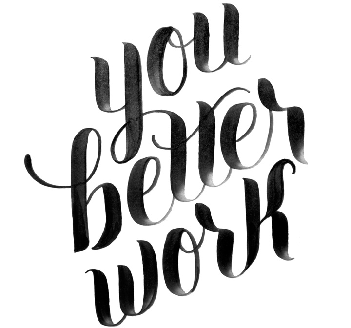 She Inspires You Better Work - STRONG, Inc Simple Transitions