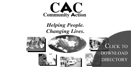 CAC Service Directory « Knoxville-Knox County Community Action Committee - community service directory