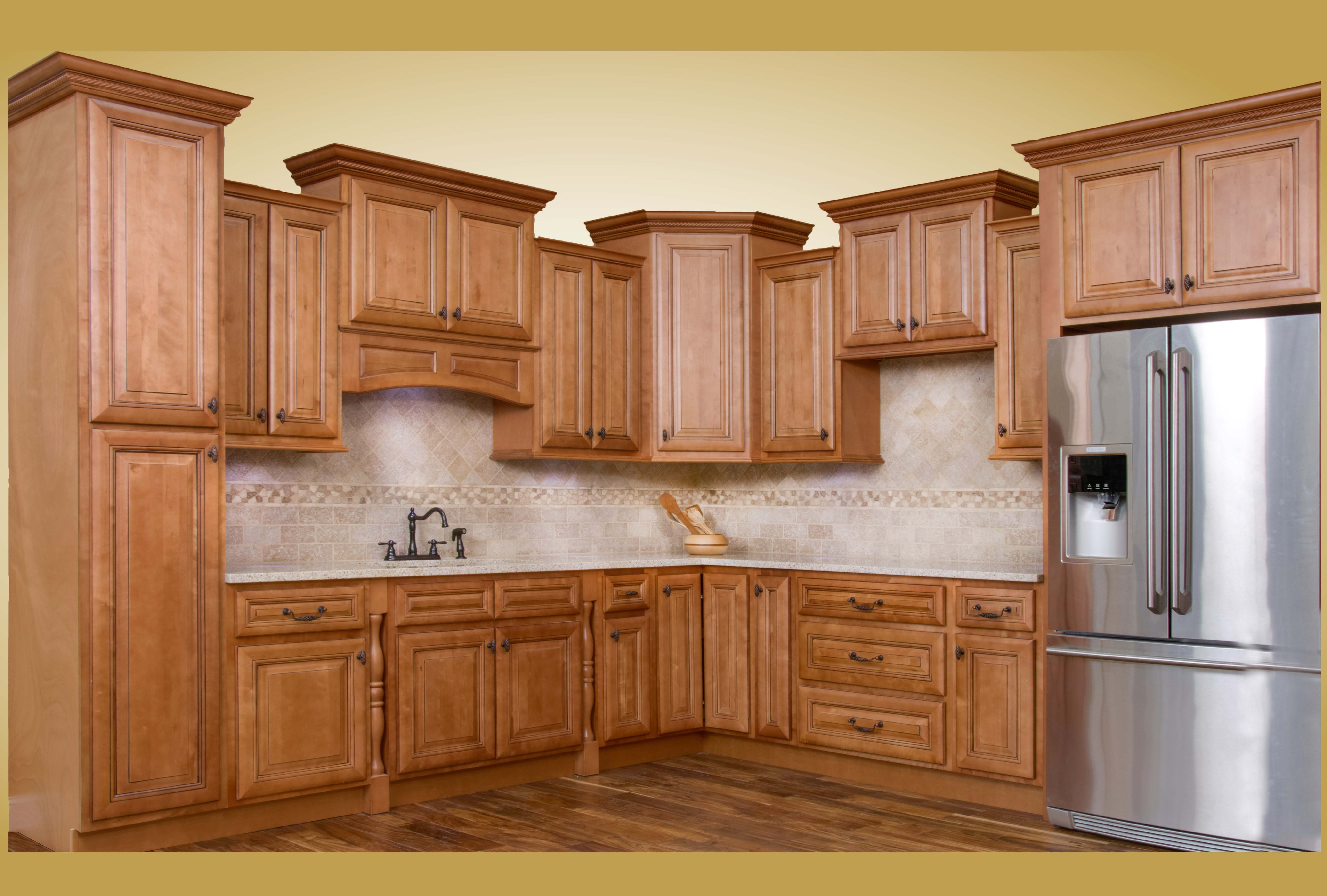In Stock Cabinets New Home Improvement Products At