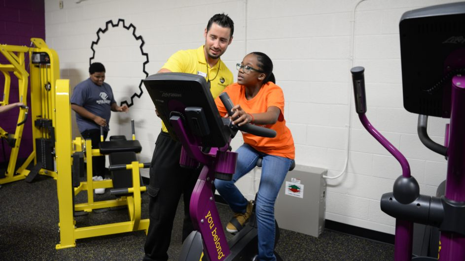 Planet Fitness provides workout facility at Northwest - Knox TN Today