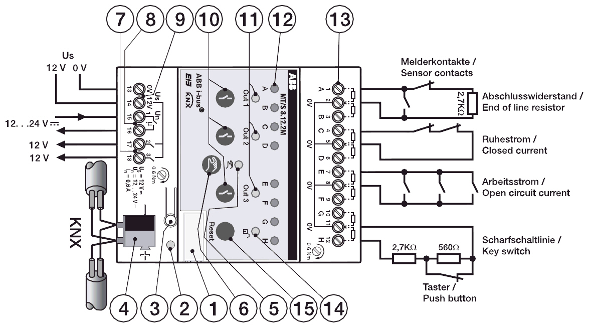cdg relay wiring diagram