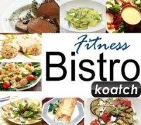 Fitness Bistro Site