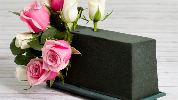 When Should I Use Wet Or Dry Floral Foam The Koch Blog