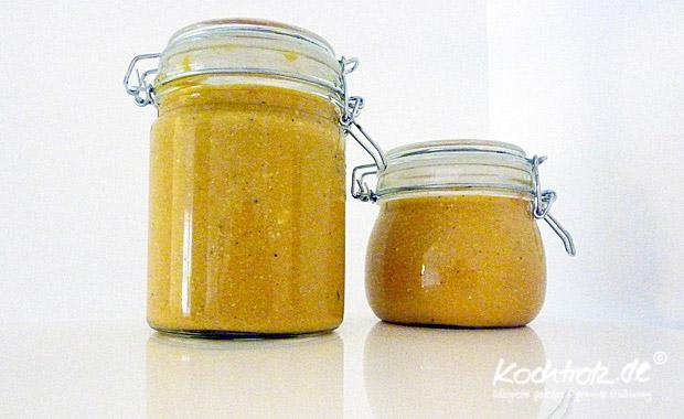 Suppe im Glas - Vorratsproduktion für unterwegs, Job oder einfach nur so