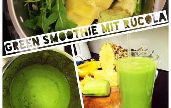 green-smoothie-rucola-ananas-1