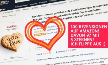 Amazon-100-Rezensionen