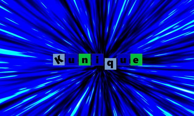 KUNIQUE 1.1 – CUSTOM KODI BUILD