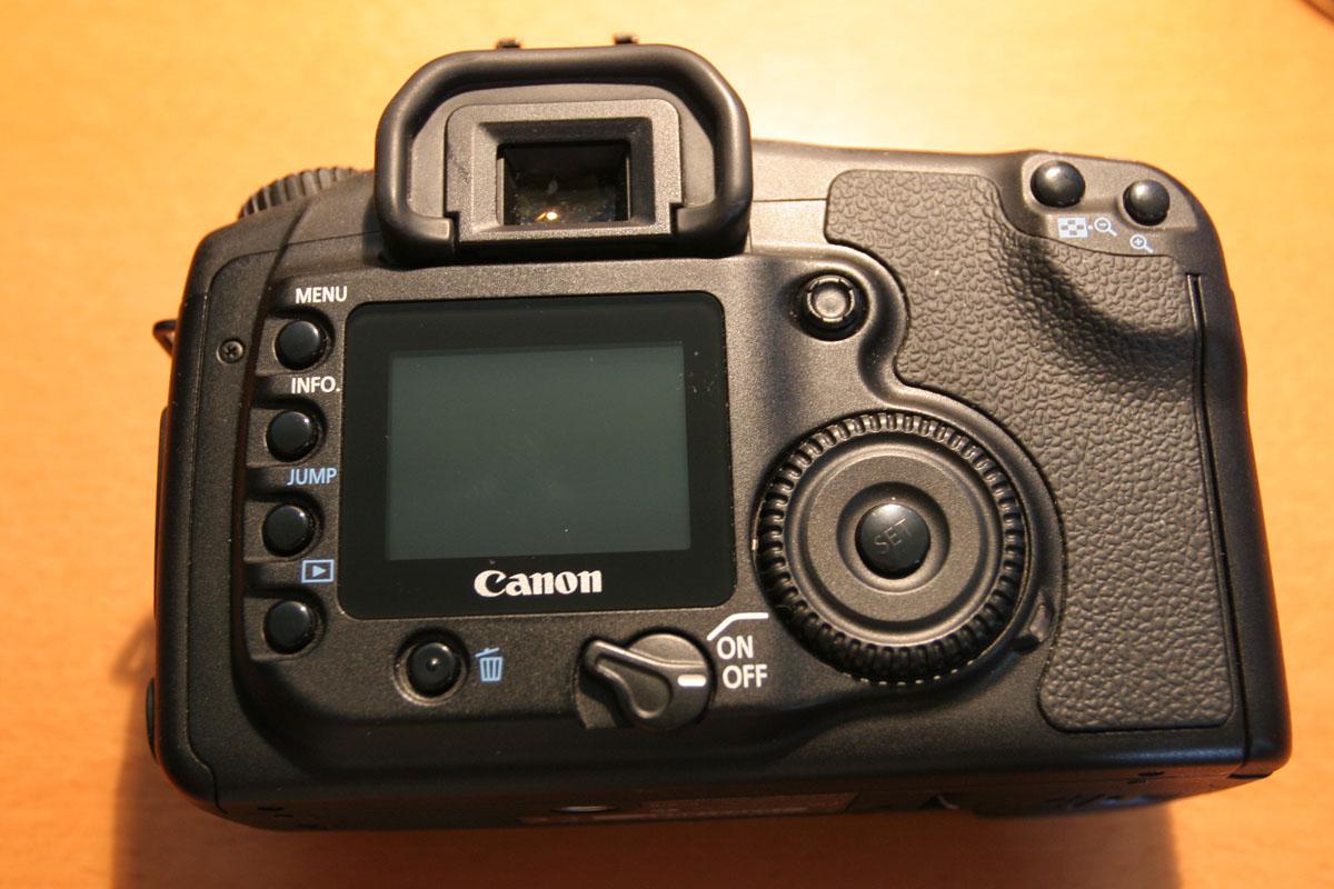 Fullsize Of Canon Eos 20d