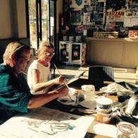 Art Café Inge