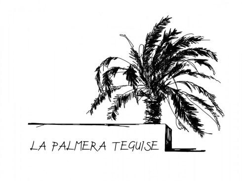 Logo La Palmera de Teguise Lanzarote Canary Island