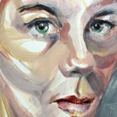 Self Portrait, colour