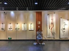 Exhibition Foshan, Guangzhou, China 2018