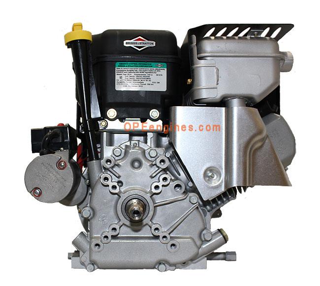Briggs  Stratton 21M314-2470-F2 Snow Blower Engine 342cc