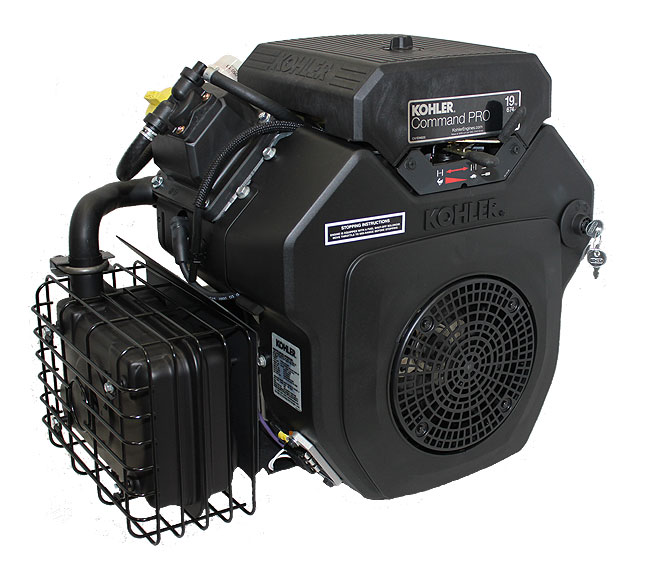 Kohler Engine CH620-3096 19 hp Command Pro 674cc WMMeyer
