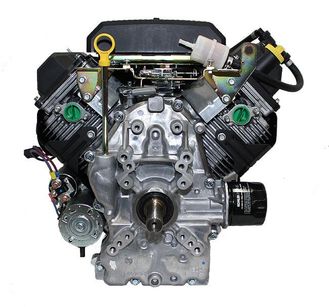 Kohler Engine CH620-3104 19 hp Command Pro 674cc 1 in x 3 in CS