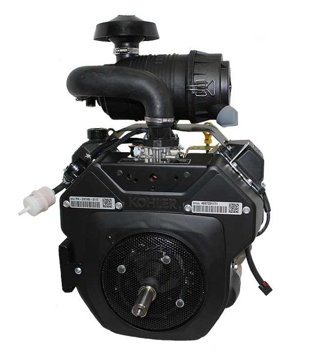 Kohler Engine CH740-3117 25 hp Command Pro 725cc Toro Exmark