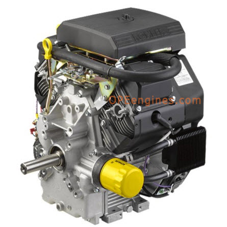 Kohler Engine CH740-0101 22 hp Command Pro 725cc Lp/Ng - OPEengines