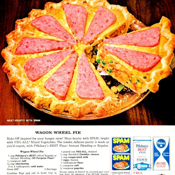 Pillsbury_Hormel_Spam_1964