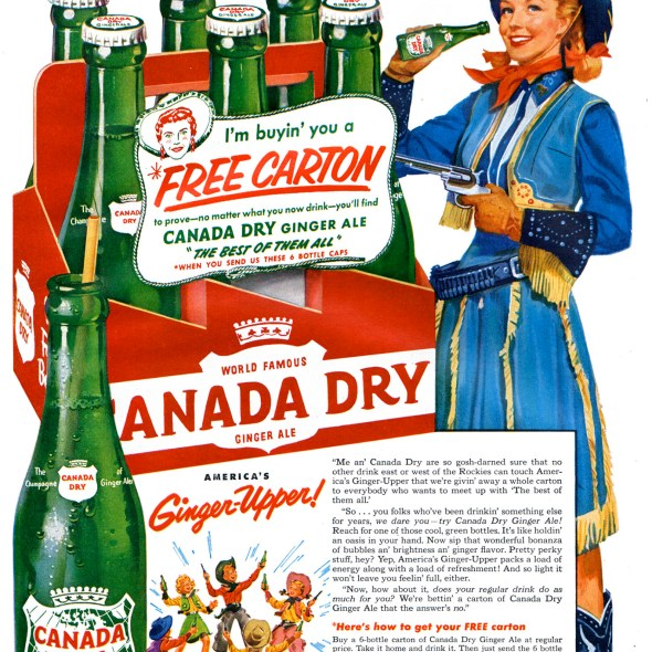 Canada_Dry_Ginger_Ale_1954