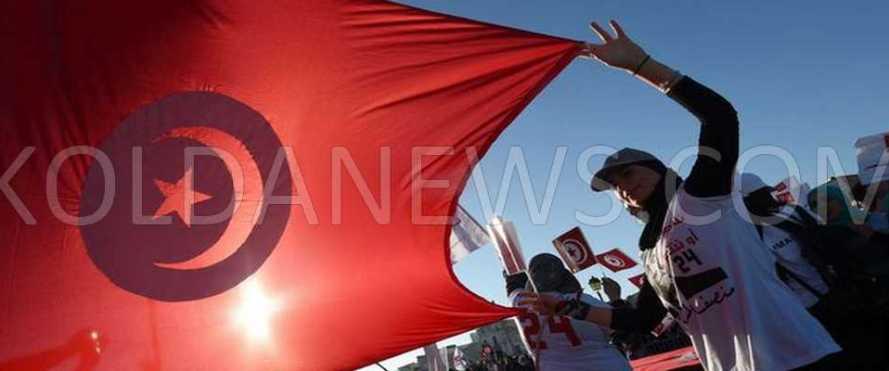 Présidentielle historique en Tunisie