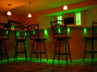 Home Bars & Fitness Rooms Gallery