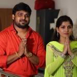 Raavaa Movie Pooja Stills