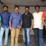 Manal Nagaram Movie Team Interview Stills