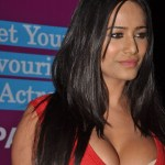 Actress Poonam Pandey Hot Stills