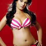 Actress Vaidehi Hot Stills