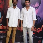 Demonte Colony Movie Team Interview Stills