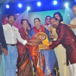 Honouring and Felicitation for Padmabhushan Dr.P (34)