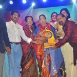 Honouring and Felicitation for Padmabhushan Dr.P (36)