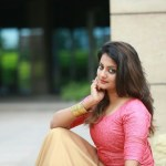 Actress Priyanka Nair Photos (5)