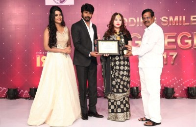 Living Legends Awards 2017 Photos  (41)