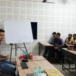 Master Class with Karthick Naren with BOFTA students (4)
