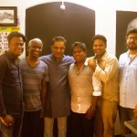 Actor Kamalhaasan launched Padaiveeran Single Track Mattikkiten (2)
