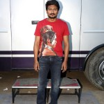 Udhayanidhi - Manjima Film Shooting Wrap Up Stills (13)