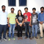 Udhayanidhi - Manjima Film Shooting Wrap Up Stills (6)